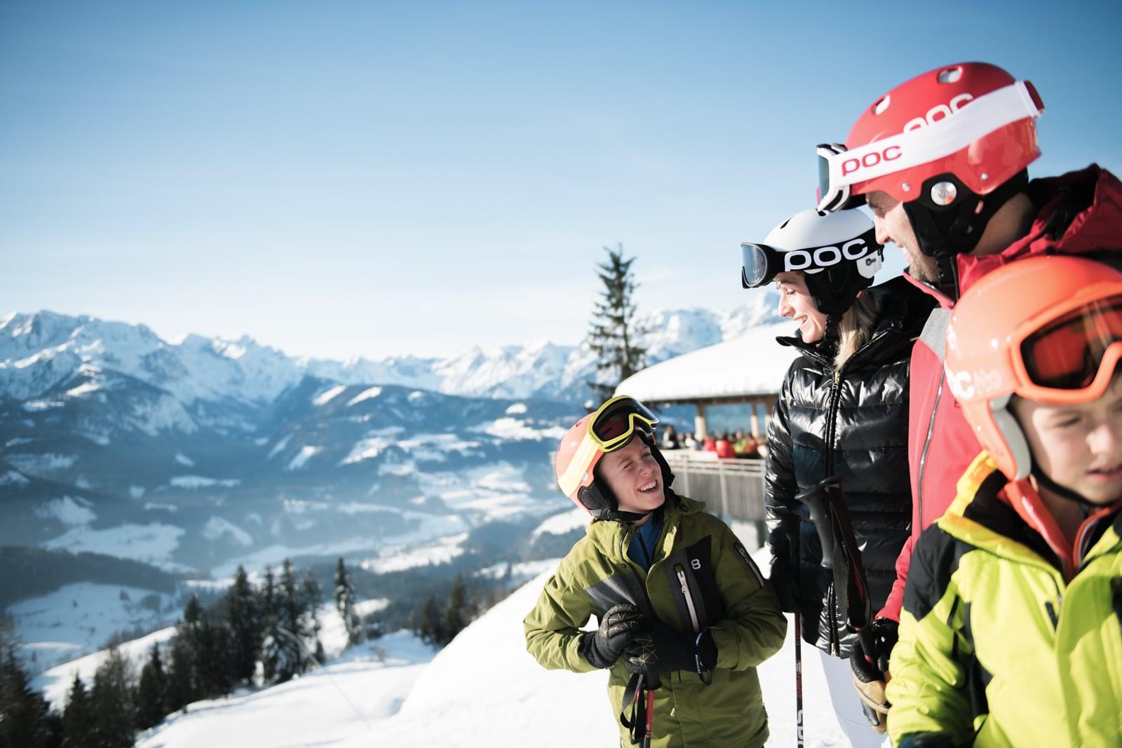 Wintersport & Aktivitäten